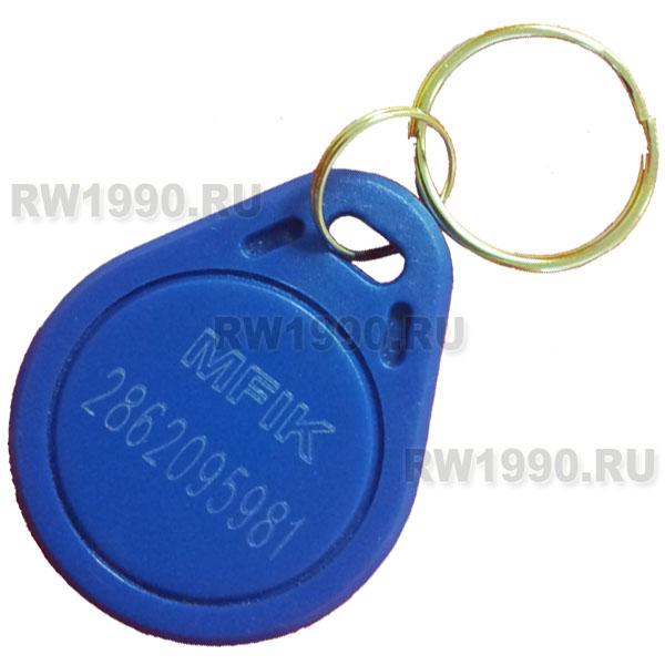 Брелок RFID Mifare 1k 13.5mHz